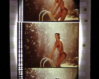 Fast Times at Ridgemont High - Phoebe Cates - Film Strip