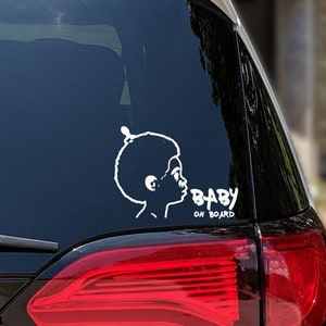 Drake No Disapproving 6 Black Decal Funny Sticker Car Laptop Funny Stickers Car Stickers Car