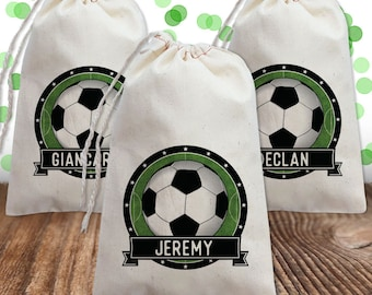 Gift Bags + Party Favors