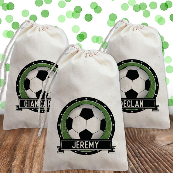 Soccer Shirt Soccer Birthday Soccer Theme Party Soccer Party Supplies