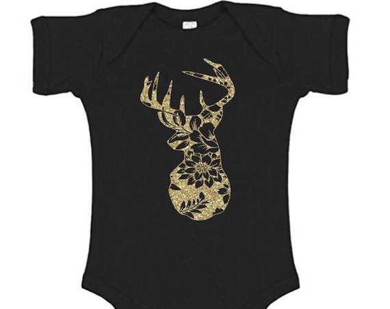 Deer Onesie