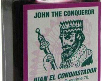 8009B Chango the King  John the Conqueror