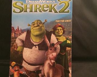 shrek 2 movie script pdf