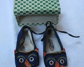 Kai Infant or Toddler Shoes from China