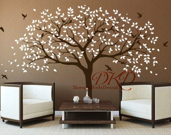 Family Tree Wall Decal Wall Sticker be17f4dce