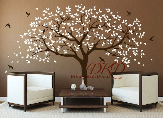 Family Tree Wall Art Picture Frame.Family Tree Wall Decal Wall Sticker Photo Frame Family Tree Wall Art Wall Sticker Nursery Home Decor Dk271