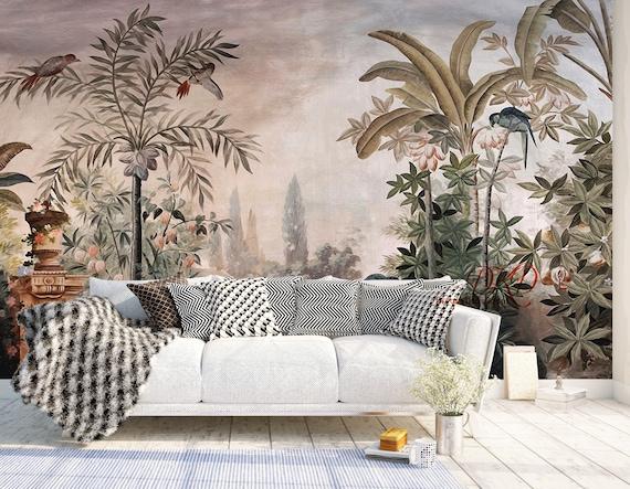 Wandverkleidungen Tapete Wand-Wandbilder Abnehmbare