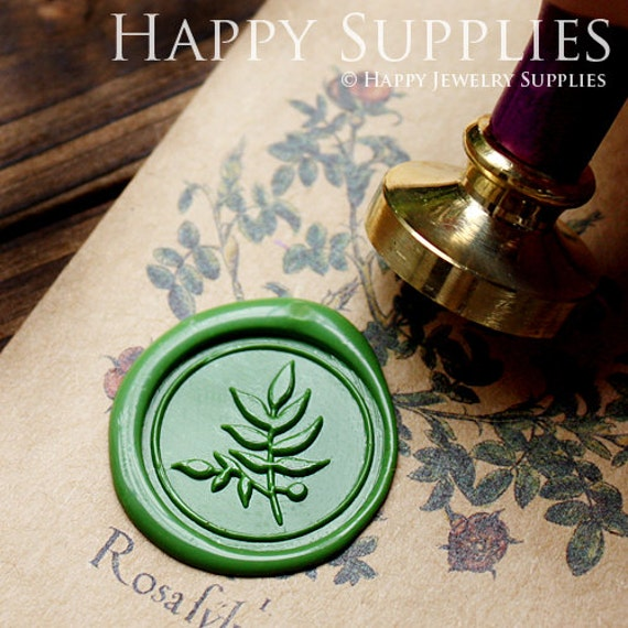 Wax Seal Stamp 1pcs Beautiful Butterfly Metal Stamp  Wedding Wax Seal Stamp  Sealing Wax Stamp WS053