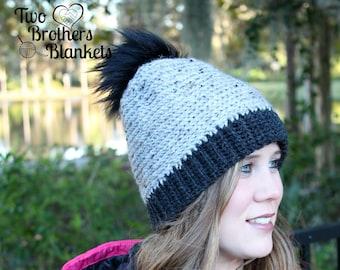 c0eb473de32 Crochet Hat Crochet Pattern Enchanted Dreams Mini Slouch