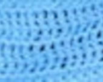 Crochet Top Pattern for Women, Larkin Tee, Instant Download