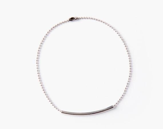 Cate bracelet silver