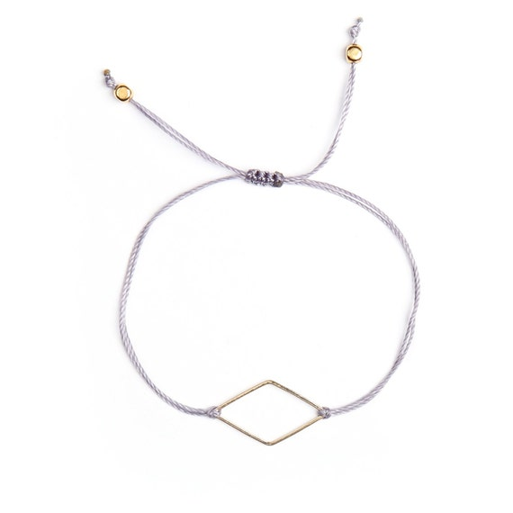 Diamond Bracelet to customize