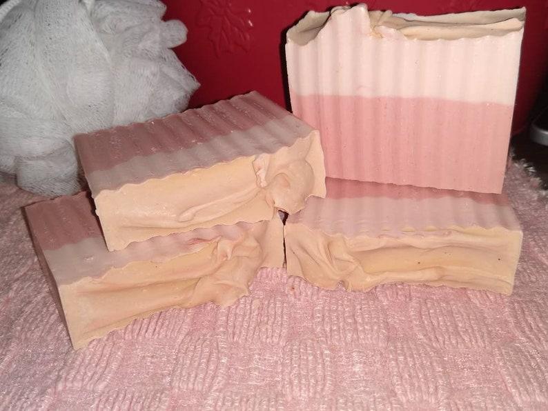 Pink Sugar image 0