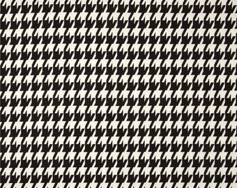 Houndstooth Curtains Etsy