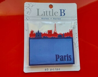Little B *Choose from the List* Mini 3d Stickers
