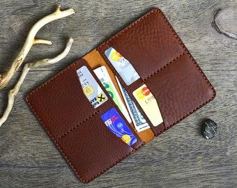 Leather Wallet, Mens Wallets, lifetime warranty