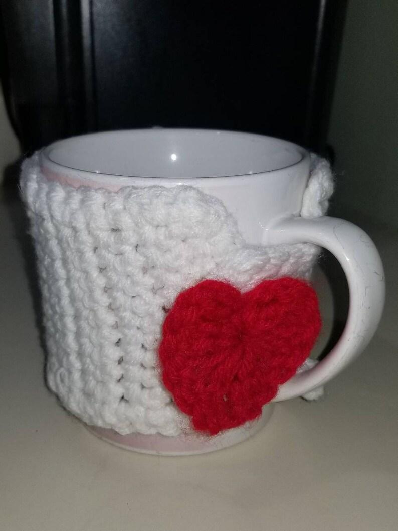 Coffee cup cozie image 0