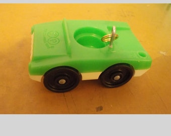 Muppet S Toy Car Etsy