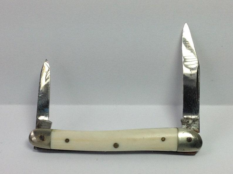 Ladies Miniature Pocket Knife c1930-35  Sheffield Pocket Knife  Rare Pocket  Knives  Women's Pen Knife/Fruit Knife  Small Thread/Sewing Knife