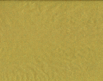 Hanji Paper green/gold