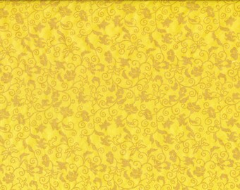 Hanji Paper yellow/gold