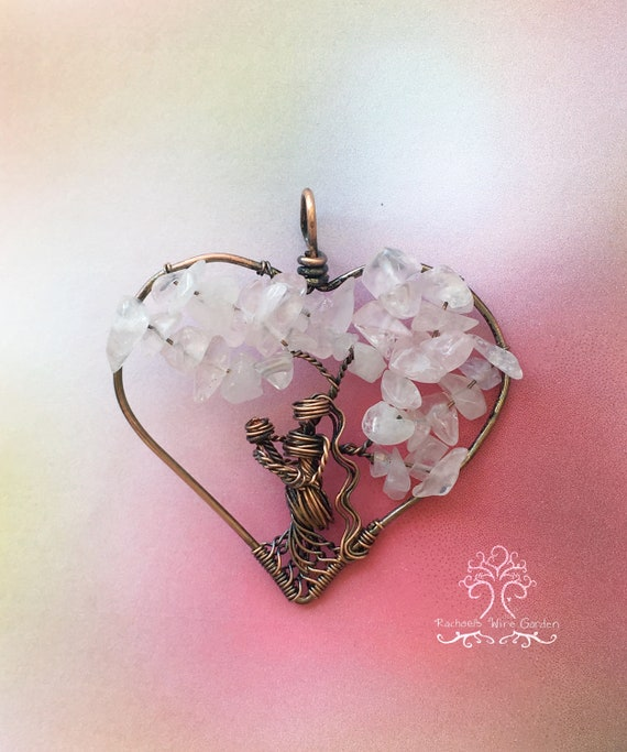 girl suncatcher baby girl baby shower gift wire wrapped tree of life new baby birthday gifts tree of life pink agate baby gifts