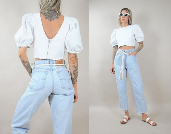 abc0b60b73da3 Levi s 550 Relaxed Fit Jeans 31x27