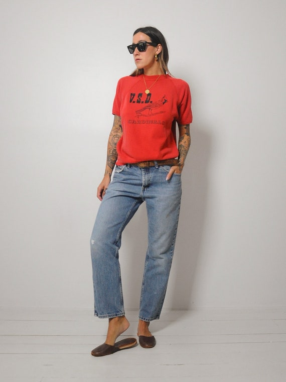 Classic Lee Jeans 34x28.5 - image 2
