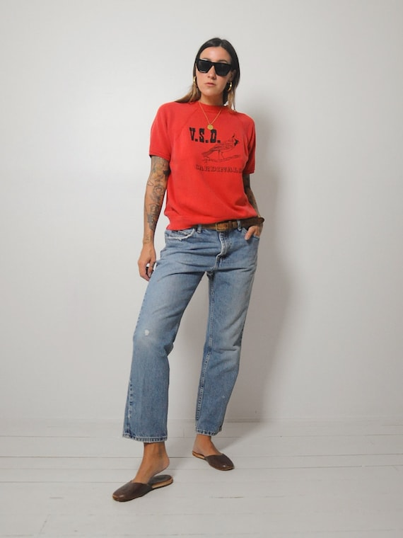 Classic Lee Jeans 34x28.5 - image 9