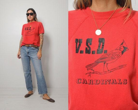 70's Cardinals Sweatshirt