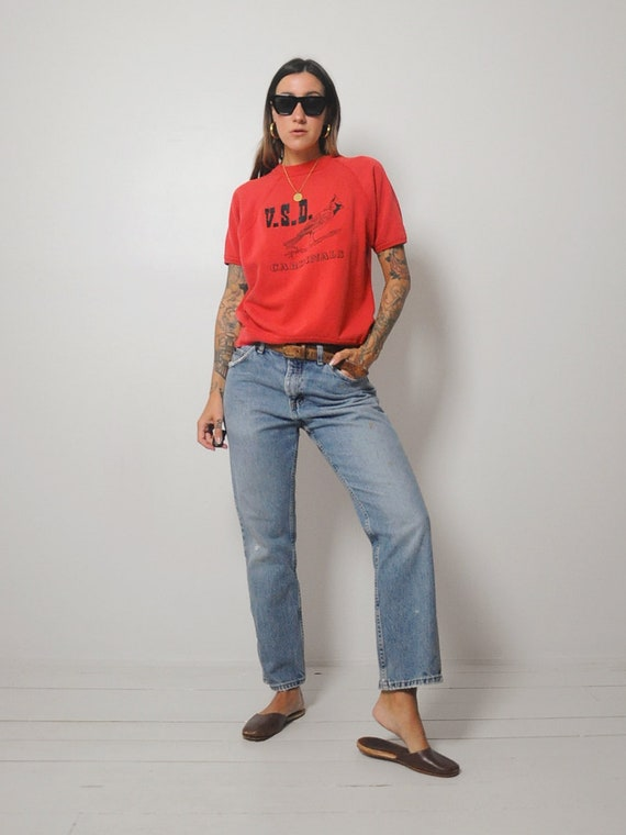 Classic Lee Jeans 34x28.5 - image 8