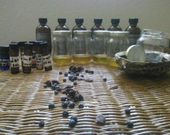 Bespoke Exclusive Fragrance