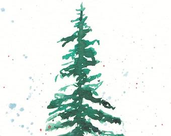 Nostalgische Weihnachtskarten Kaufen.Nostalgische Weihnachtskarten Etsy