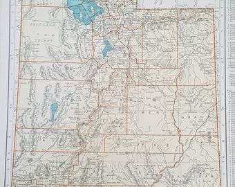 Fillmore Utah Etsy
