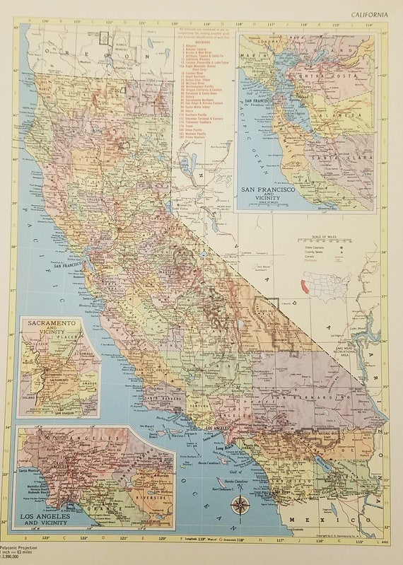California Map,Railroad Route Map,San Francisco Los Angeles,USA State on state of texas houston map, state of illinois chicago map, state of washington seattle map, state of california county map, state of alabama huntsville map,