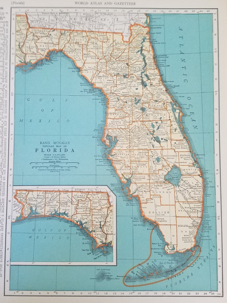 Florida Map,Miami Orlando Key West Tampa Siesta Key Palatka,USA State on west palm on map, florida on map, orange city on map, north miami beach on map, bay city on map, pensicola on map, vigo on map, tamarac on map, cedar key on map, lompoc on map, bethel on map, frangista beach on map, grayton beach on map, seaside on map, leon county on map, epworth on map, lighthouse point on map, kailua-kona on map, old town on map, torres del paine national park on map,