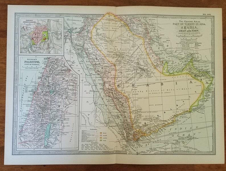 Palestine Map,Arabia Oman Aden Turkey Jerusalem Saudi Arabia Red Sea on map of jerusalem and west bank, map of jerusalem and mecca, map of jerusalem and world, map of jerusalem and egypt, map of jerusalem and jordan, map of jerusalem and dead sea, map of jerusalem and surrounding countries,