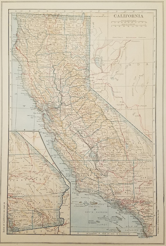 California Map,Los Angeles San Francisco Sacramento Fresno Madera,USA on state of texas houston map, state of illinois chicago map, state of washington seattle map, state of california county map, state of alabama huntsville map,