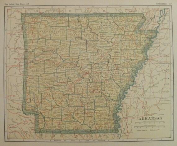 Arkansas Maplittlerock Mississippi River Newport Wayneusa Etsy