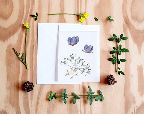 Correspondence cards, card mum, card friend, card handmade, for grandma, for grandparents, beautiful cards, handmade cards, greeting cards