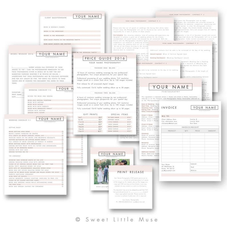 photo about Business Forms Templates referred to as Wedding ceremony Images Business enterprise Sorts - Pictures Business enterprise Type Templates - Wedding day Pictures Agreement Templates