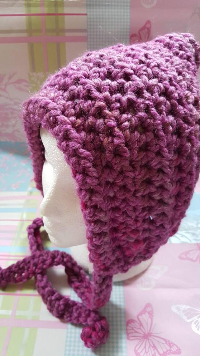 Bonnet de lutin bonnet de lutin adulte bonnet de lutin   Etsy 59ee926a16f