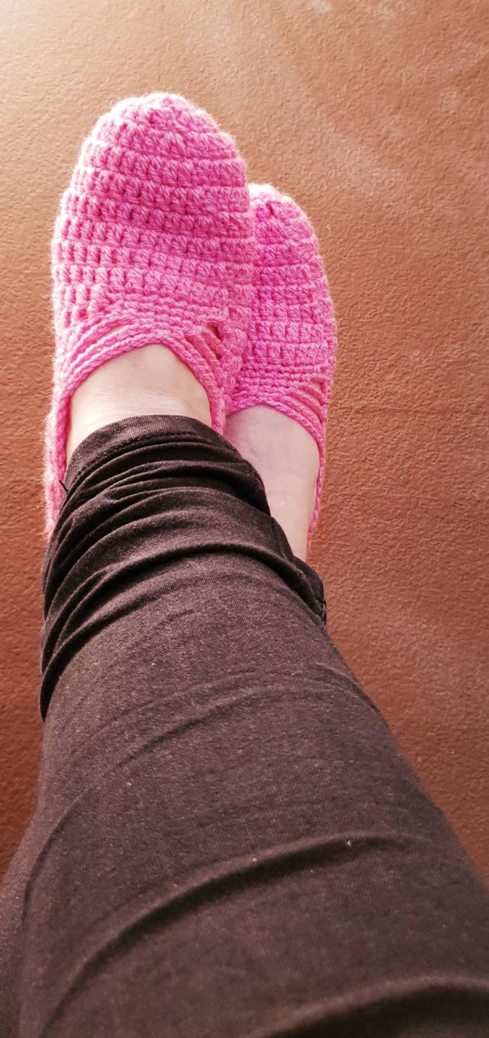 crochet ballet slippers, crochet slippers, ballet slippers, crochet ballet, non slip slippers, cute slippers, boho slippers, boh