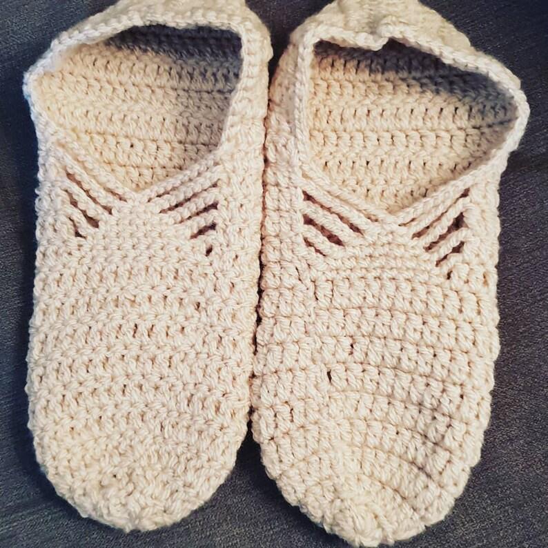 Crochet Ballet Slippers Crochet Slippers Ballet Slippers Etsy