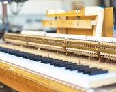 4x6 Piano keys