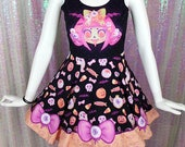 Black quot Spooky Cutie quot Dress