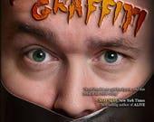 Book - Mental Graffiti - Scott E. Pond (Signed)