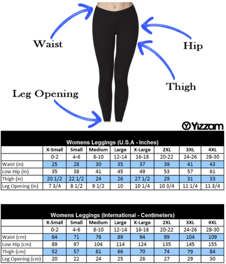 Dandelion Seeds and Dew High Waisted Yoga Leggings