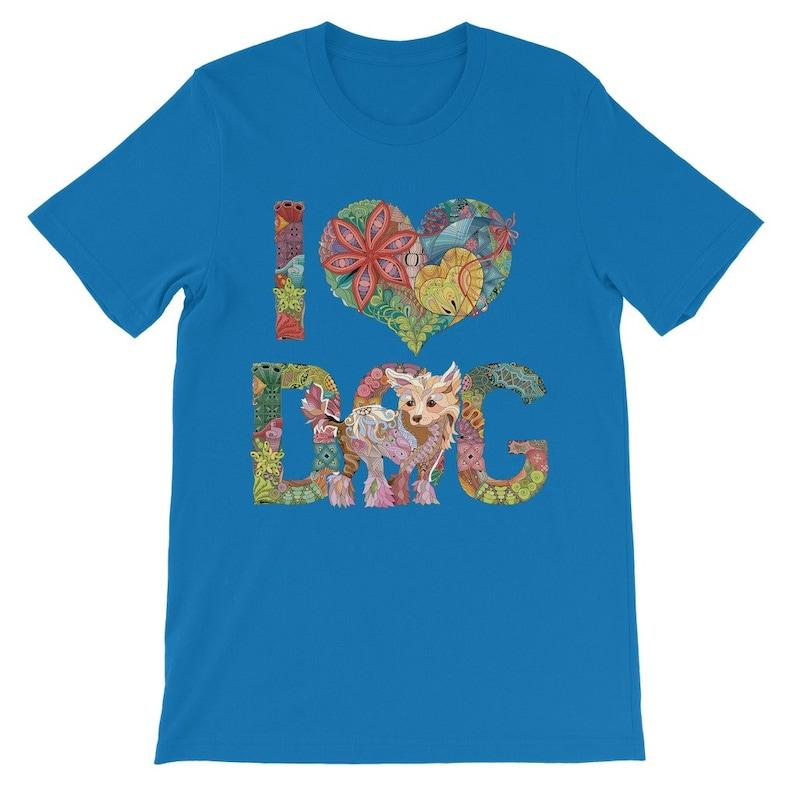 Dog Love Premium Kids T-Shirt