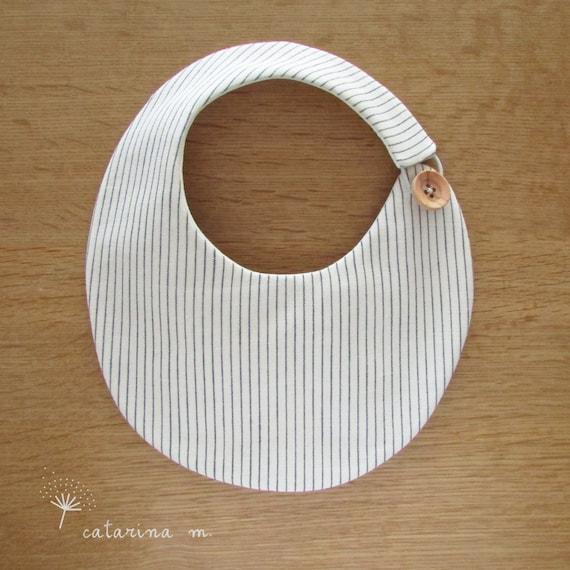 Schnittmuster Baby Lätzchen Modell n. 2 Catarina M. | Etsy